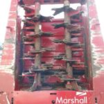 2018 Marshal rear discharge Spreader
