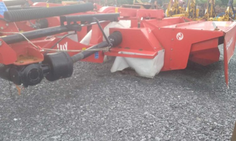 8ft Lely Conditioner Mower