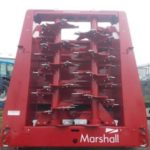 New Marshall Rear Discharge Spreaders