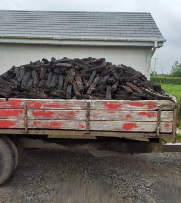 Turf for sale 4 box loads