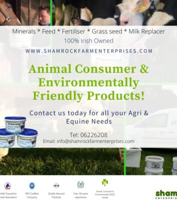 Agri & Equine Products
