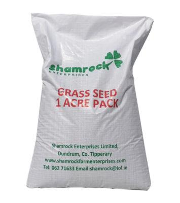 Shamrock Grass Seed Mixes