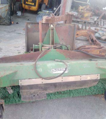 Hydraulic Road Brush (16739)