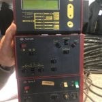 Hardi Commander 3200 litre Trailed Sprayer
