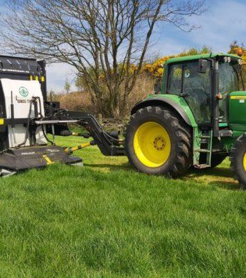 Save your silage, keep feeding fresh grass!