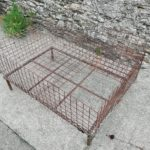 Poultry Rearing Wire Cages